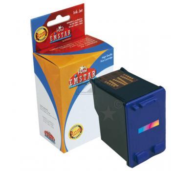 Emstar Tintendruckkopf cyan/gelb/magenta HC (12HPDJ5550C, H37)