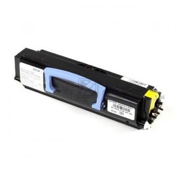 Dell Toner-Kartusche Return schwarz HC (593-10042, Y5007) Qualitätsstufe: A