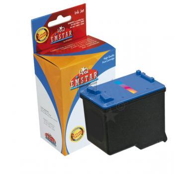 Emstar Tintendruckkopf cyan/gelb/magenta (12HPDJ3900CHC 12HPDJ900CHC, H78)