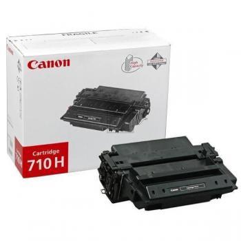 Original Canon 0986B001 / 710H Toner Schwarz XXL