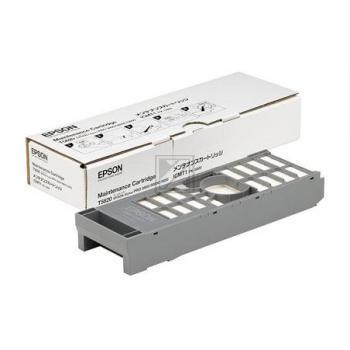 Original Epson C13T582000 Resttintenbehälter (Original)