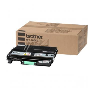 Brother Resttonerbehälter (WT-100CL)