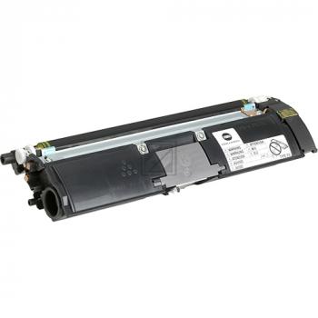 Konica Minolta Toner-Kit schwarz (A00W472, TN-212K) Qualitätsstufe: A