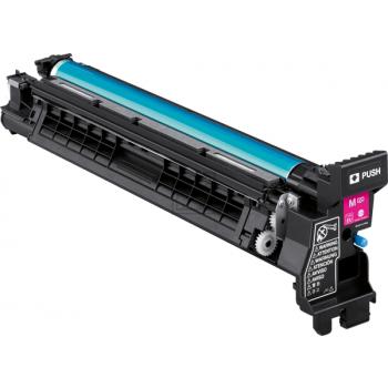Konica Minolta Fotoleitertrommel magenta (A0DE0AF, IU-212M) Qualitätsstufe: A