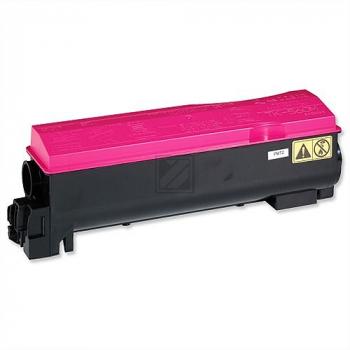 Kyocera Toner-Kit magenta (1T02HNBEU0, TK-560M) Qualitätsstufe: A