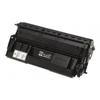 Epson Toner-Kartusche Return schwarz (C13S051189, 1189) Qualitätsstufe: A