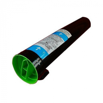 Panasonic Toner-Kit cyan (DQ-TUV20C) Qualitätsstufe: A