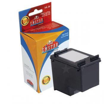 Emstar Tintenpatrone schwarz HC (12HPDJ2560SHC, H130)