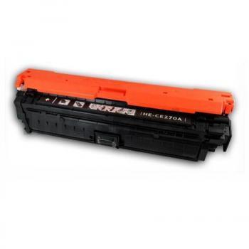 Original HP CE270A / 650A Toner Black