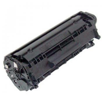 Canon Toner-Kartusche 2 x schwarz 2-Pack (2662B005, 2 x CL-718BK) Qualitätsstufe: A