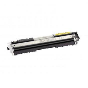 Canon Toner-Kit gelb (4367B002, 729) Qualitätsstufe: B