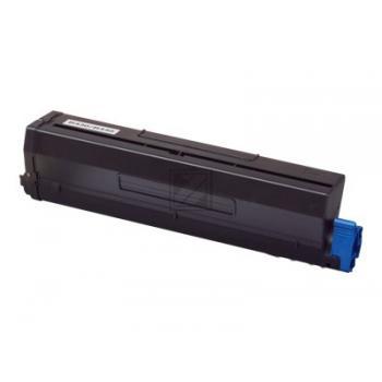 OKI Toner-Kit magenta (44469741) Qualitätsstufe: B