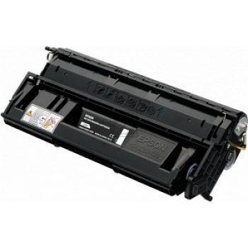 Epson Toner-Kartusche Return schwarz (C13S051222, 1222) Qualitätsstufe: A