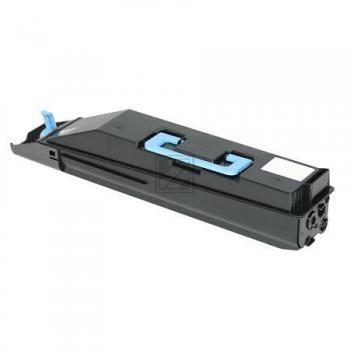 Utax Toner-Kit cyan (653010011) Qualitätsstufe: A