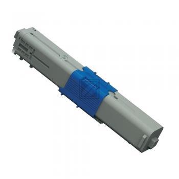 OKI Toner-Kit gelb (44973533) Qualitätsstufe: B