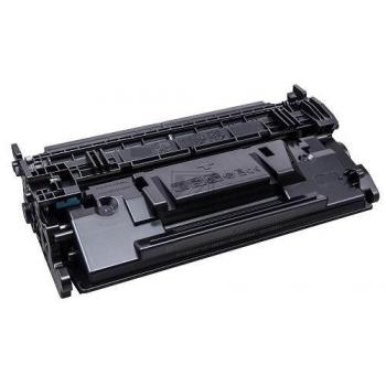 HP Toner-Kartusche Contract schwarz HC (CF287XC, 87XC) Qualitätsstufe: B Verpackung: Projekt Verpackung
