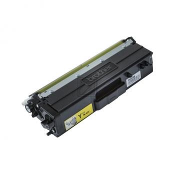 Brother Toner-Kartusche gelb HC (TN-423Y)