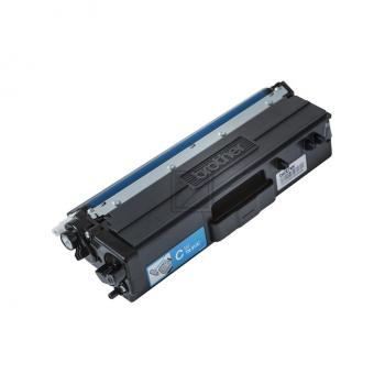 Brother Toner-Kartusche cyan (TN-910C)
