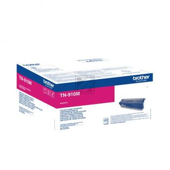 Original Brother TN-910 M Toner Magenta