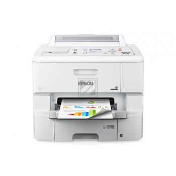 Epson Workforce Pro WF  6090 DTWC