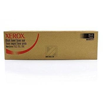 Original Xerox 006R01317 Toner schwarz