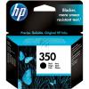 HP Tintendruckkopf schwarz (CB335EE, 350)