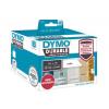 Original Dymo 1933083 Druckeretiketten Weiß