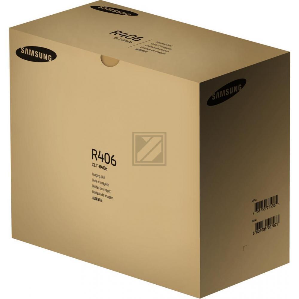 Original Samsung CLT-R406 (SU403A) / R406 Bildtrommel