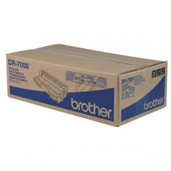 Brother Fotoleitertrommel schwarz (DR-7000)