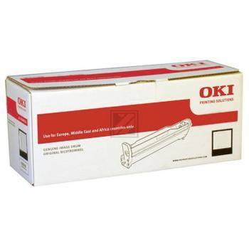 Original OKI 42126663 Bildtrommel Magenta