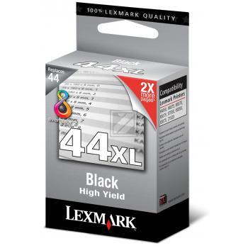 Lexmark Tintenpatrone schwarz High-Capacity (18Y0144E, 44XL)