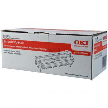 OKI Fotoleitertrommel (43979002)