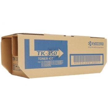 Kyocera Toner-Kit schwarz (1T02J10EU0, TK-350)
