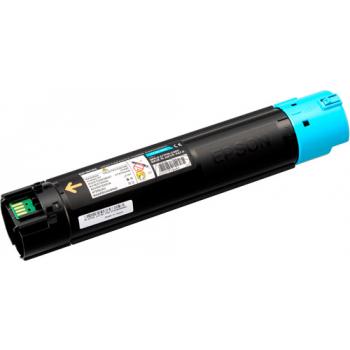 Epson Toner-Kit cyan (C13S050662, 0662) Qualitätsstufe: A