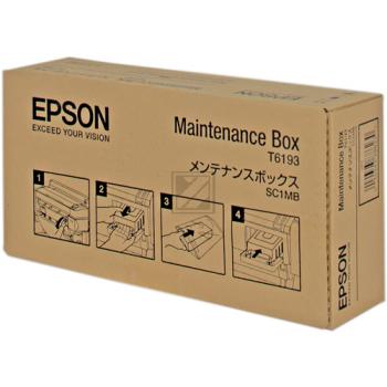Epson Maintenance-Kit (C13T619300, T6193)