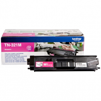 Brother Toner-Kartusche magenta (TN-321M)