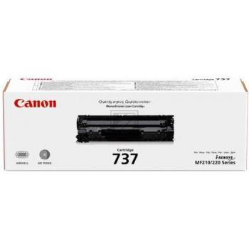 Original Canon 9435B002 / 737 Toner Black
