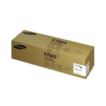 Samsung Toner-Kit schwarz (MLT-K706S, K706)