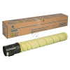 Konica Minolta Toner-Kit gelb (A9E8250, TN-514Y)