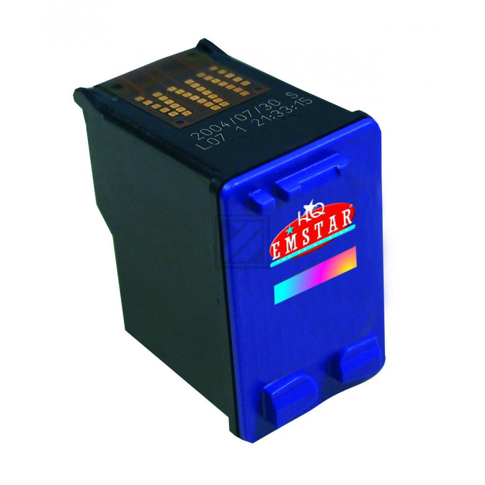 Emstar Tintendruckkopf cyan/gelb/magenta HC (12HPDJ5550C, H37) ersetzt 57