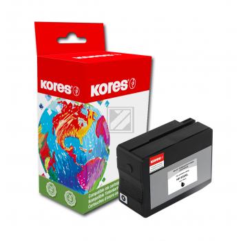 Kores Tintenpatrone schwarz (G1725BK) ersetzt 932XL