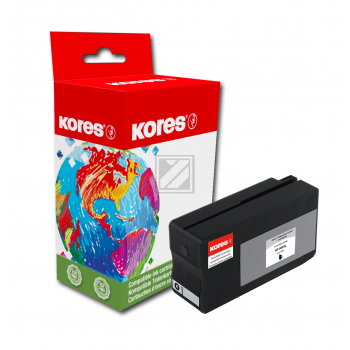 Kores Tintenpatrone schwarz (G1722BK) ersetzt 950XL