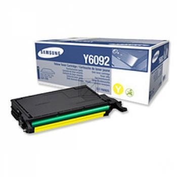 Samsung Toner-Kartusche gelb (SU559A, Y6092)