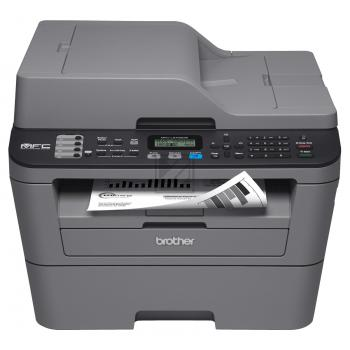 Brother MFC-L 2710 DN