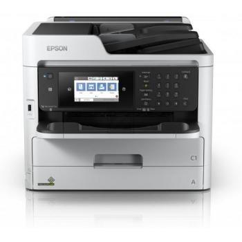Epson Workforce Pro WF-C 5710 DWF