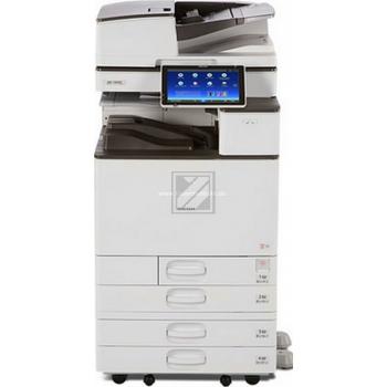 Ricoh MP-C 5504 ASP