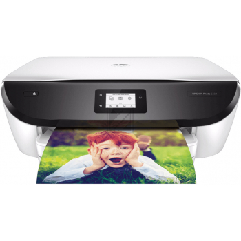 Hewlett Packard Envy Photo 6234