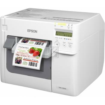 Epson TM-C 3520