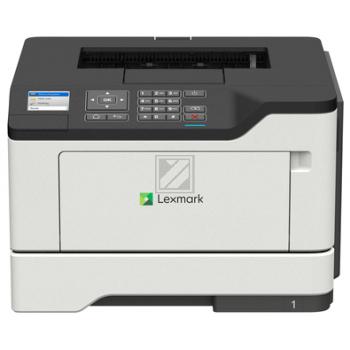 Lexmark MS 521