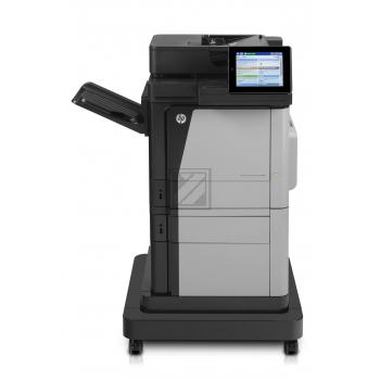 Hewlett Packard Color LaserJet Enterprise Flow MFP M 680 F